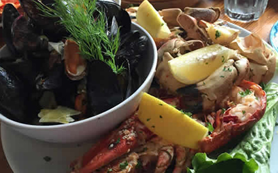Mullaghmore Adventure with Seafood Tasting Experience