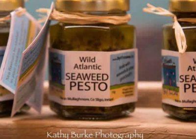 Eithna's Seaweed Pesto