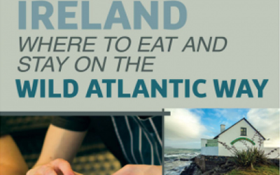 Ireland – Where to Eat and Stay on the Wild Atlantic Way