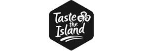 Taste of Island logo