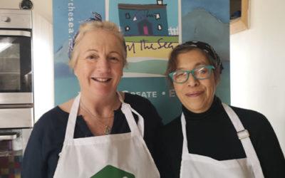 Sligo Meets Sushi Class – Taste The Island