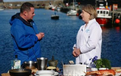 Neven samples Food Trail as it looks to 2019